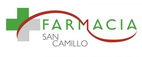 Farmacia San Camillo Logo